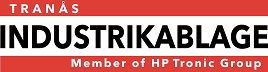 Tranås Industrikablage Logotyp